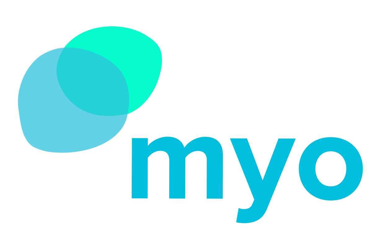 Myo-Firmenlogo