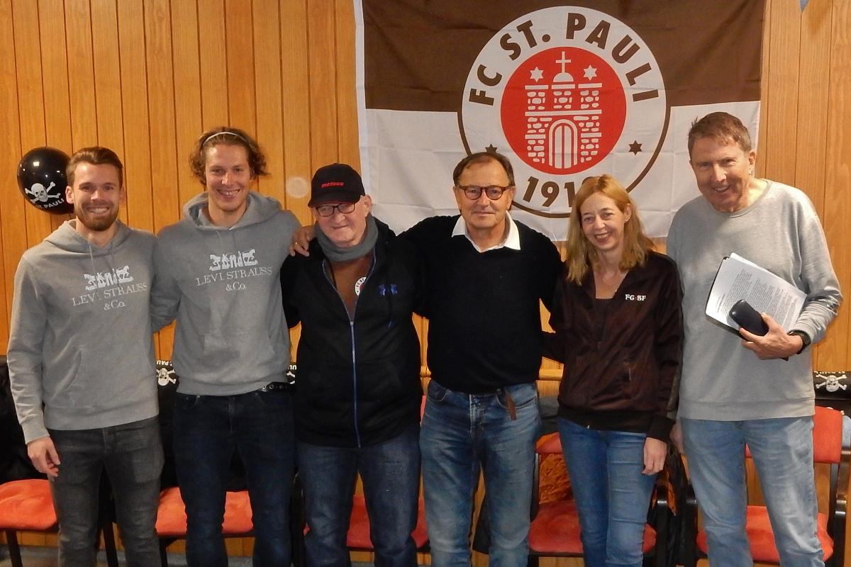 St. Pauli in der Diesterweg-Stiftung