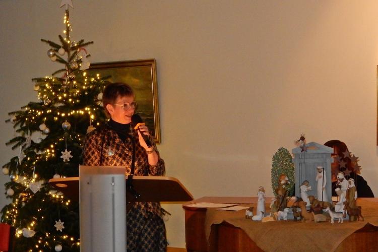 Rede Frau Wirtz